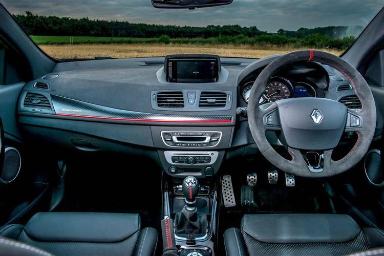 Renault Megane R.S. 265 & 275 (2012 - 2017) used car review