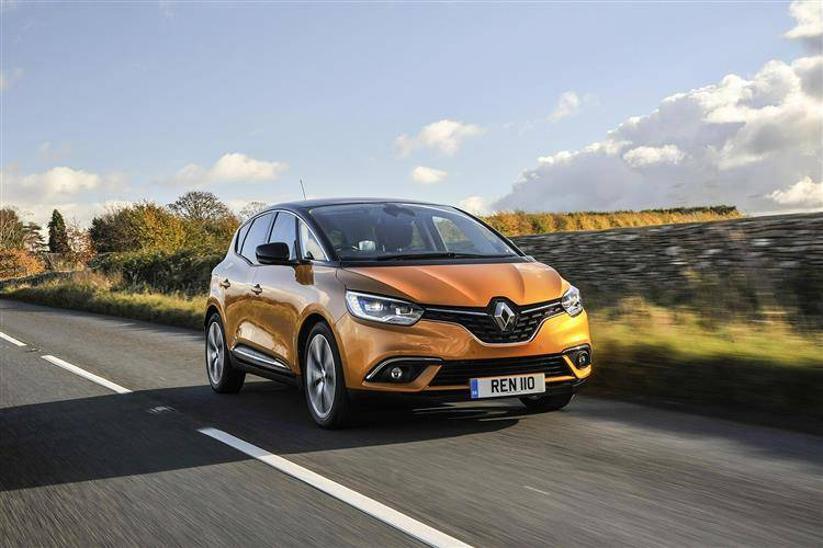 Renault Scenic (2016 - 2020) used car review