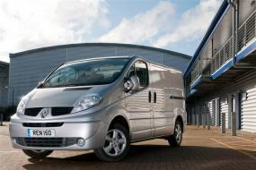 Renault Trafic (2001-2014) used car review