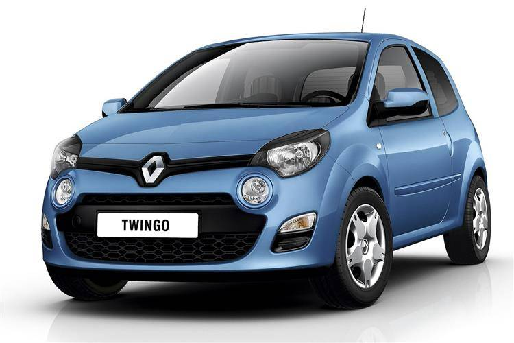 Renault Twingo (2011 - 2014) used car review