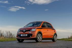 Renault Twingo (2015 - 2019) used car review