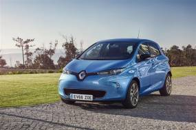 Renault ZOE (2013 - 2019) used car review