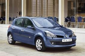 Renault Clio III (2005 - 2009) used car review