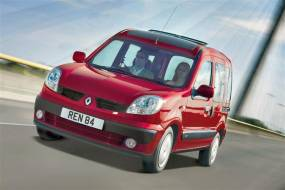 Renault Kangoo (1999 - 2008) used car review