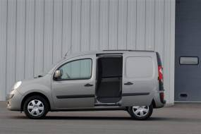 Renault Kangoo (2008-2010) used car review