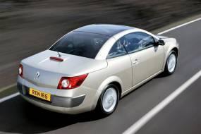 Renault Megane CC (2003 - 2010) used car review