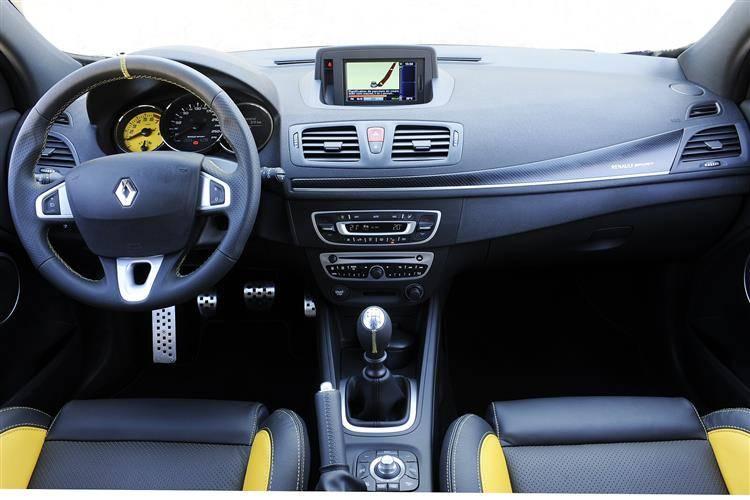 Renault Megane R.S. 250 (2010 - 2012) used car review