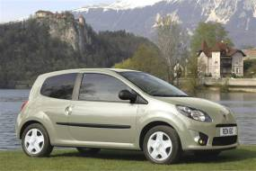 Renault Twingo (2007 - 2011) used car review