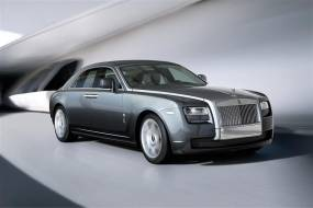 Rolls-Royce Ghost (2010 - 2020) used car review