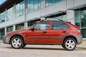 Rover Streetwise (2003 - 2005) used car review