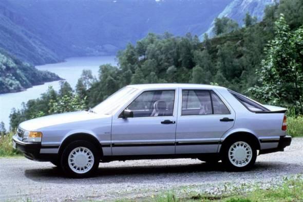 Saab 9000 (1985 - 1998) used car review