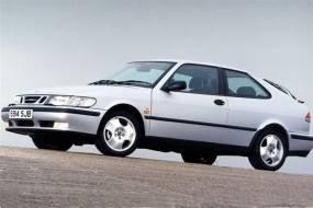 Saab 9-3 (1998 - 2002) used car review