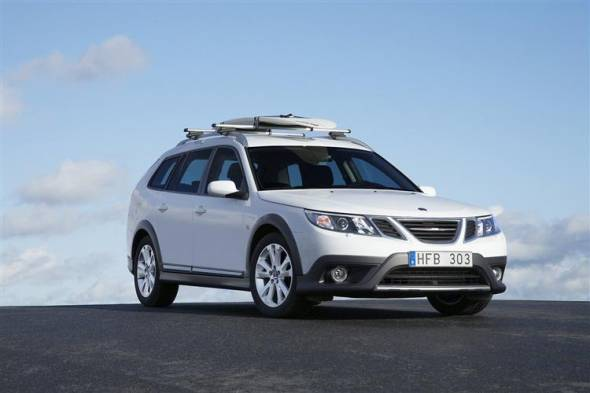Saab 9-3X (2009 - 2011) used car review