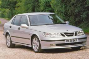 Saab 9-5 (1997 - 2010) used car review