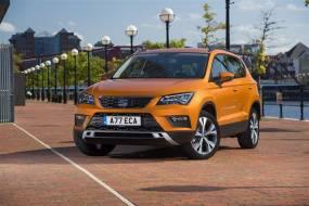 SEAT Ateca (2016 - 2020) used car review