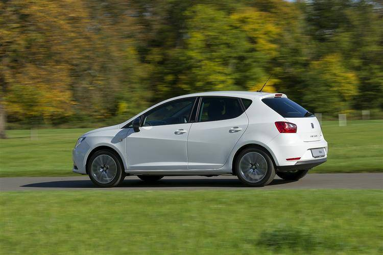 SEAT Ibiza (2015 - 2017) used car review