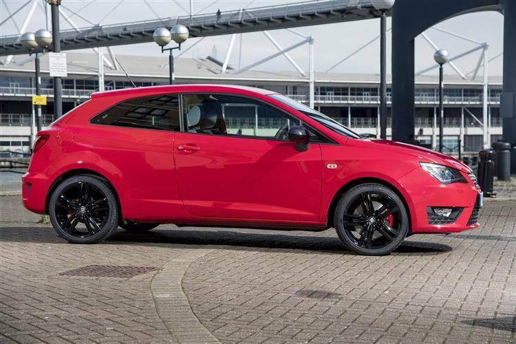 SEAT Ibiza Cupra (2009 - 2017) used car review