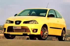 SEAT Ibiza Cupra (2004 - 2008) used car review