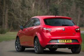 SEAT Ibiza (2012 - 2015) used car review