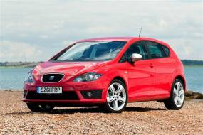 SEAT Leon (2009 - 2012) used car review