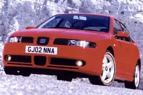 SEAT Leon Cupra & Cupra R (2000 - 2005) used car review