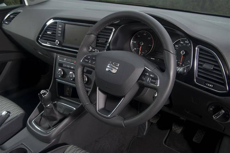 SEAT Leon ST (2013 - 2020) used car review