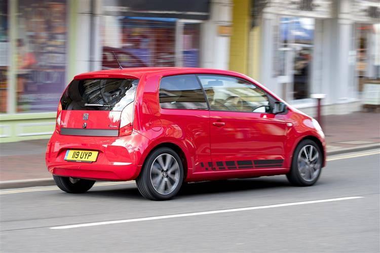 SEAT Mii (2012 - 2020) used car review