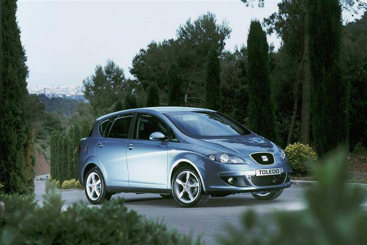 SEAT Toledo (2005 - 2009) used car review