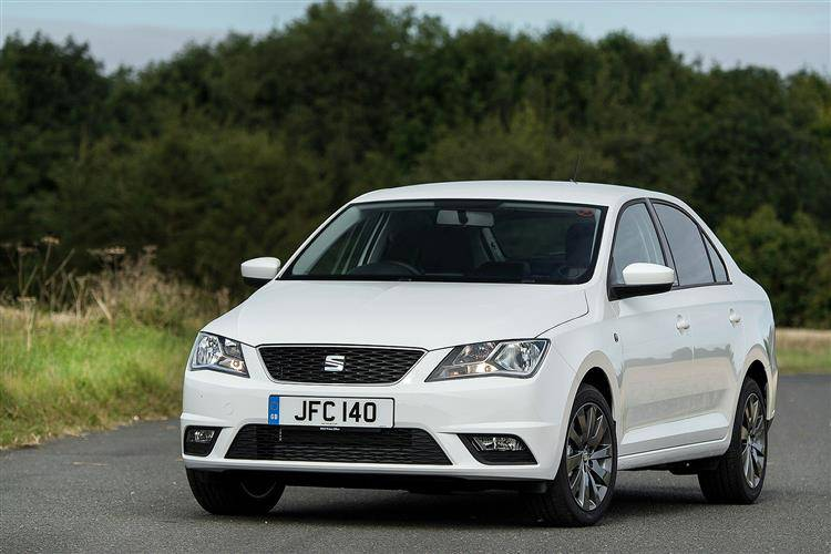 SEAT Toledo (2012 - 2019) used car review