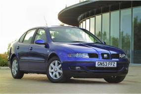 SEAT Toledo (1999 - 2005) used car review