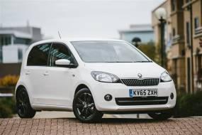 Skoda Citigo (2012 - 2017) used car review