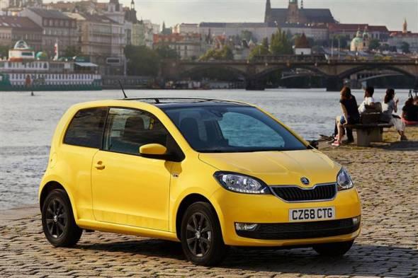 Skoda Citigo (2017 - 2020) used car review