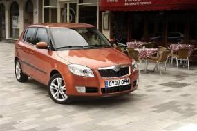 Skoda Fabia (2007 - 2010) used car review