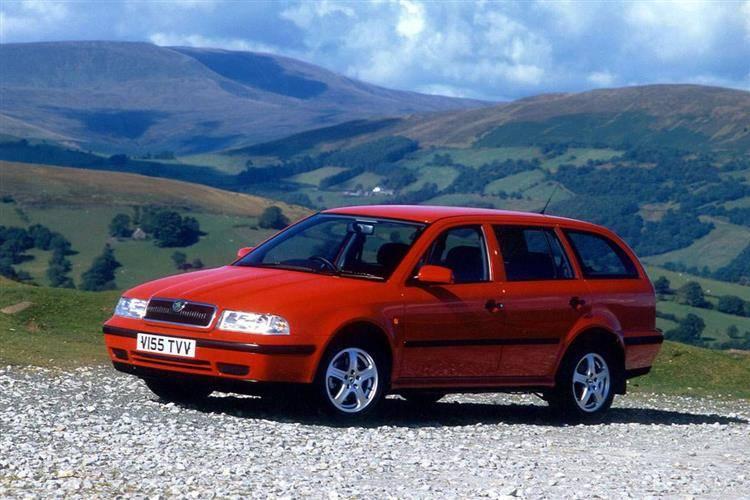 Skoda Octavia (1998 - 2004) used car review