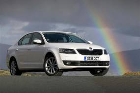 Skoda Octavia (2013 - 2017) used car review