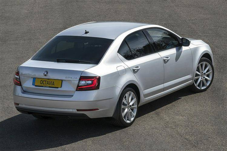 Skoda Octavia (2017 - 2020) used car review