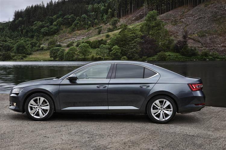 Skoda Superb (2015 - 2019) used car review