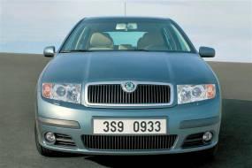 Skoda Fabia (2000 - 2007) used car review