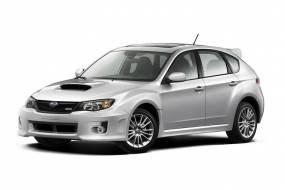 Subaru Impreza (2010 - 2013) used car review