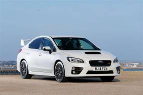 Subaru WRX STI TYPE UK (2013 - 2020) used car review