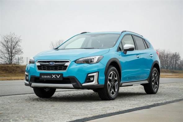 Subaru XV (2018 - 2020) used car review