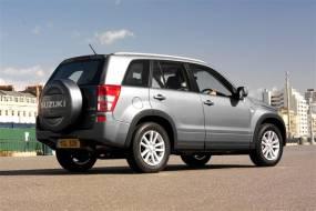 Suzuki Grand Vitara (2005 - 2009) used car review