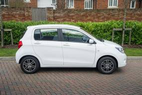 Suzuki Celerio (2015 - 2019) used car review