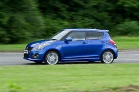 Suzuki Swift Sport (2011 - 2017) used car review
