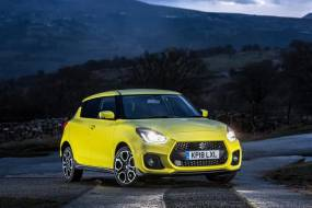 Suzuki Swift Sport (2017 - 2020) used car review