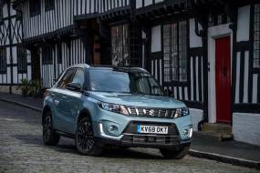 Suzuki Vitara (2018 - 2020) used car review