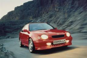 Toyota Corolla (1997 - 2002) used car review