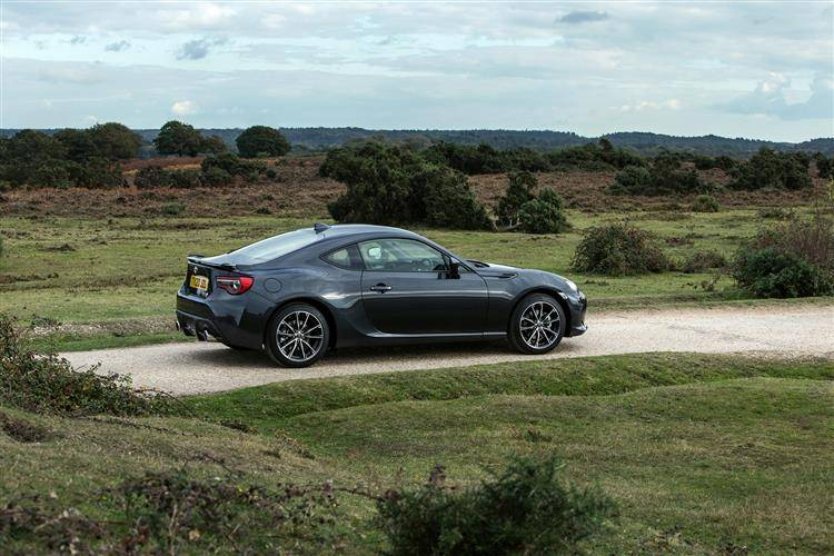 Toyota GT86 (2016 - 2020) used car review