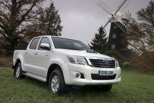 Toyota Hilux (2012 - 2016) used car review