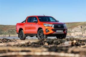Toyota Hilux (2016 - 2020) used car review